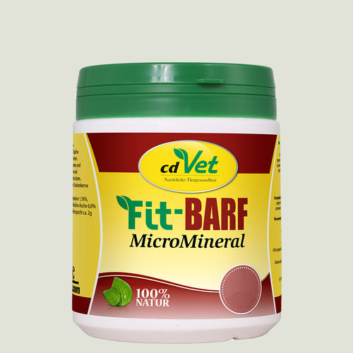 Fit Barf Micromineral 500g